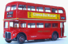 EFE 15605AD AEC Routemaster 'London Transport' Route 16 - 1995 Cobham Open Day PRE OWNED